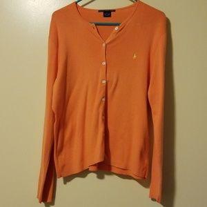Women's Ralph Lauren Sport sweater size XL